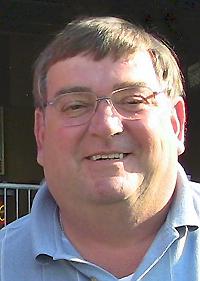 Dennis W. Zehner, Sr.