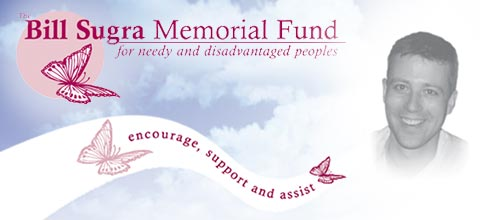 Bill Sugra Memorial Fund